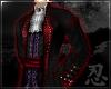 忍 Vamp Lord's Coat Pt1