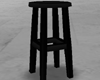 [RGB] Black Stool