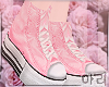 ⓐ Pink Platforms