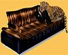 blue tiger sofa