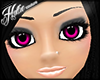 [Hot] Pink Gloss Eyes