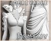 [Is] Masquerade Gown Drv