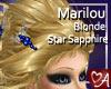 Blonde Sapphires