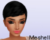 Meshell Ginnifer Black