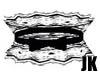 Lacey BLACK Garter RL