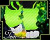 T|» Green Legwarmers