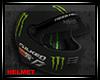Helmet Monster Energy