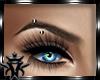 [M]Eyebrow Piercing R