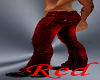 :RD Muscle Jeans Red