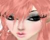 AUD~Pink Hiromi Bangs