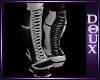 *D* Harley Quinn Boot v2