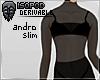 Andro Body Suit - Slim
