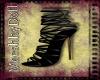 {MD}Licorice Heels