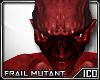 ICO Frail Mutant