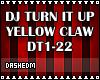DJ Turn It Up - Trap