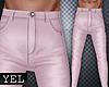[Yel] Skinny pant v3 M