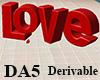 (A) Love