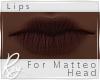 Bare Lips - Coffee