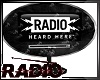 Internet Radio- Black