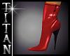 TT*Red Ankle Fantasy