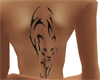 Panther Back