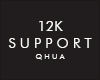 Support 12k