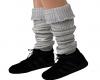 Sneakers + Socks