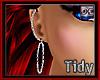 Earring Cuff Chain [T]