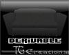 {TG} Sofa-Grey Derivable
