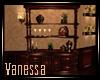 Cafe Lounge Radio Shelf