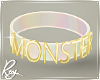 MONSTER Choker