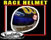 TEAM Monster RACE Helmet