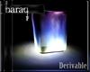 [bq] L.F -Liquid Lamp-