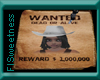 FLS Wanted Poster I