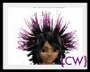 {CW}Purple Passion Fur