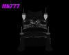 HB777 THGC Skull Bed