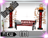 [CCQ]Derv:Bench Set
