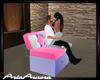 Derivable Cupple Chair