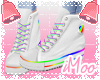 Pride Shoes