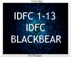 IDFC ~ Blackbear