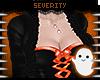 *S Spooky Cat Shawl