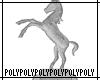 Horse Statue v 2