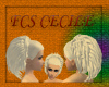 [FCS] Cecile Blonde