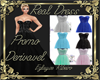 Real Dress Lana Black