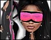 B| Ski Babe Goggles