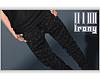 M` XO Black Camo Jeans