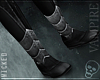 ¤ Vampire Armour Boots