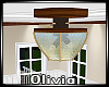 *O* Ceiling Fan Animated