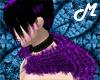 Purple Fur