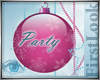 FLD Christmas Invitation